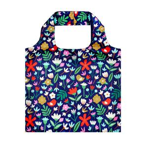 Winter Garden shopping bag