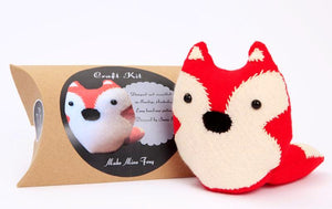 CRAFT KIT foxy