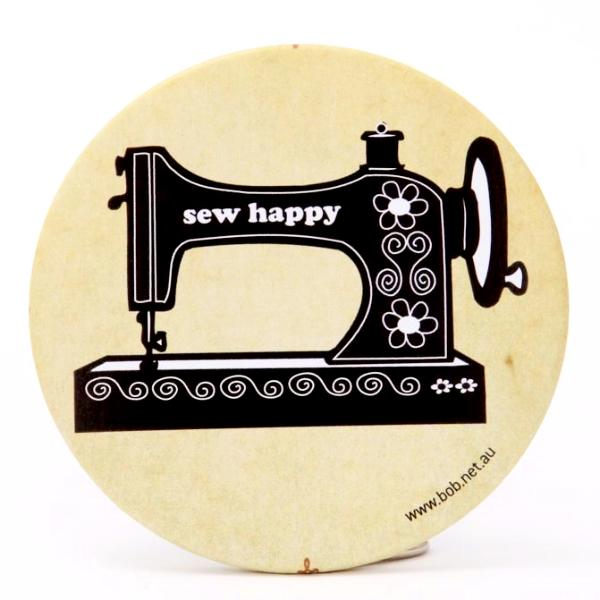 Bob mirror - Sew happy