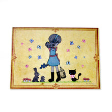 Load image into Gallery viewer, Sonia Brit card - Cute things