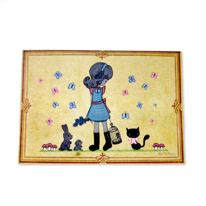 Sonia Brit card - Cute things