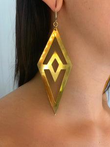 Empowered Earrings