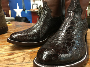republic boot co - houston