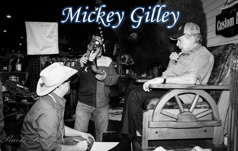 Gilley Boots