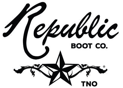republic boot company