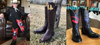 republic boot pics