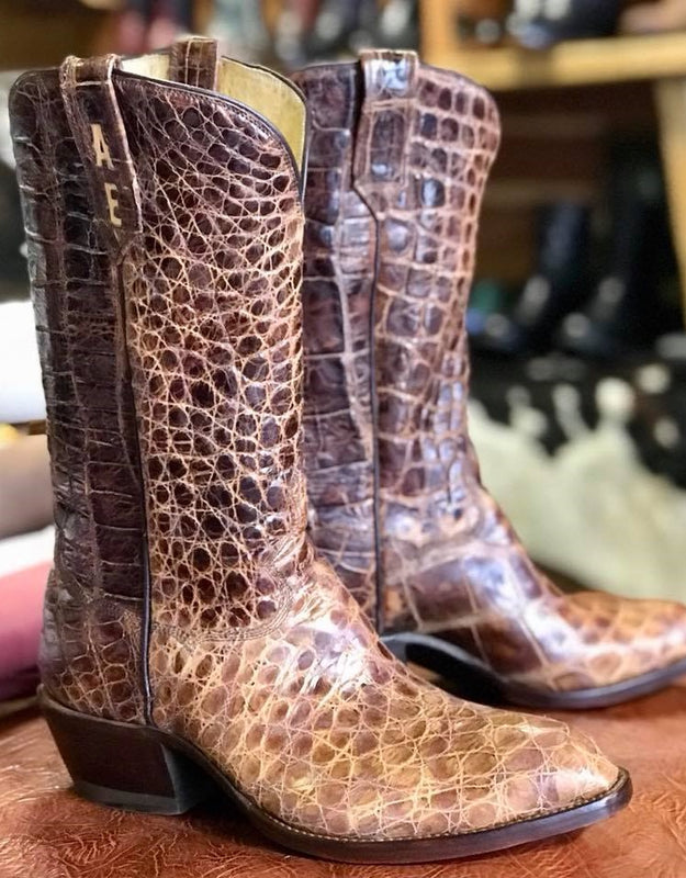 75aed84e1e8 Republic Boot Co. - Texas Custom Cowboy Boots - 100% made in Houston