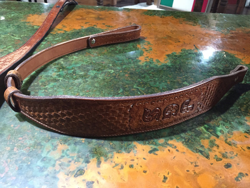 Custom Rifle Strap