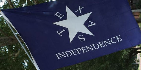 Conrad Independence Flag 3'x5'