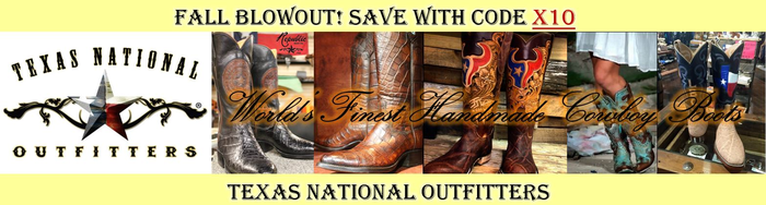 Texas National Outfitters