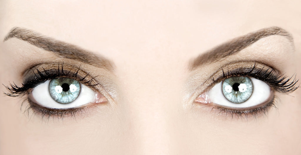 Defining Your Eye Size