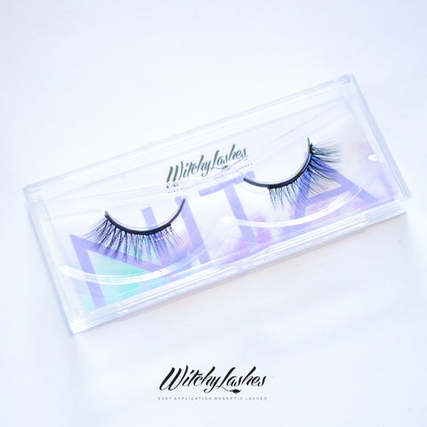 Nita Limited Edition Magnetic Accent Lashes