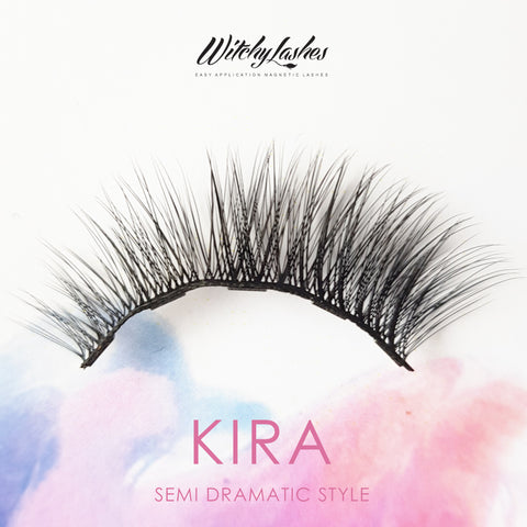 Kira - Limited Edition Lash