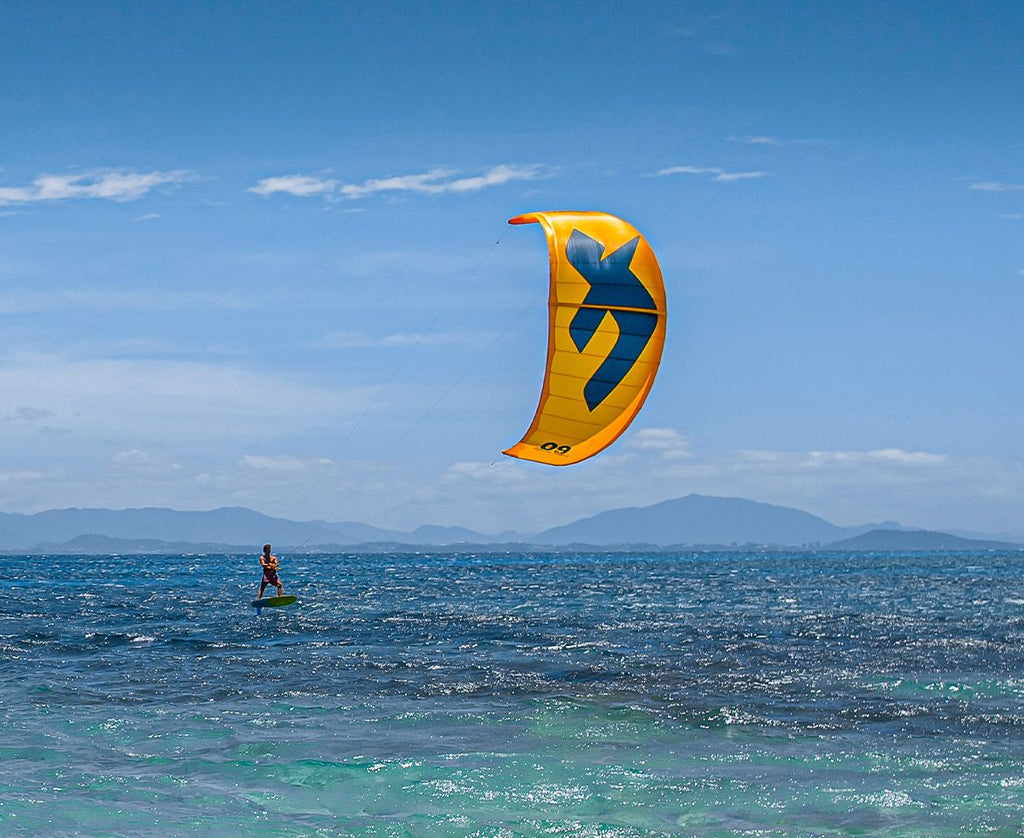 F-One Kiteboarding - Now Back in Store!