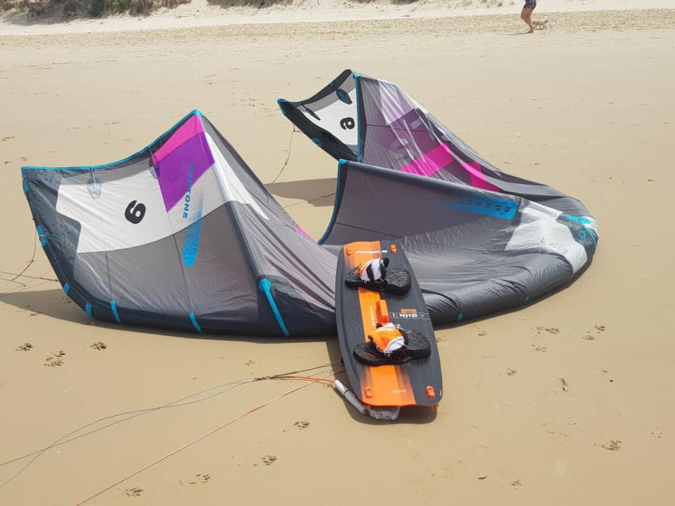Upgrading Your Kitesurfing Gear - When & Why?