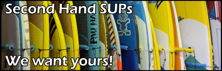 Super SUP Trade in Month - March