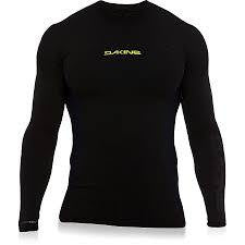 Dakine Mens Polybro Thermal LS Snug fit