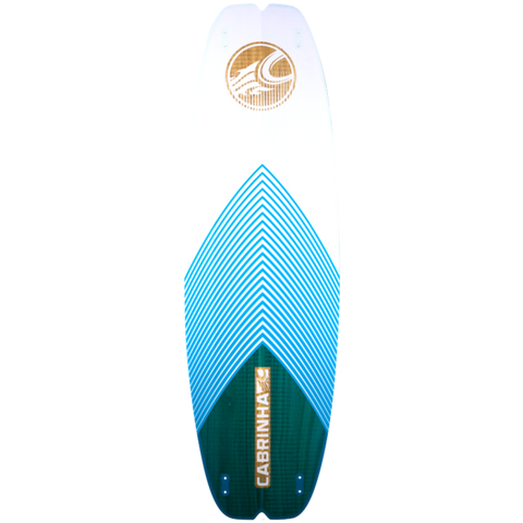 Cabrinha Tronic Freeride/Wave board 2018