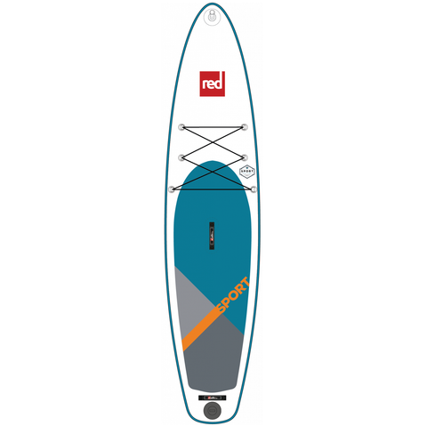 "Red Paddle Sport 11'0 X 30"" 2018"