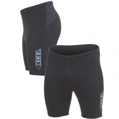 Xcel Paddle centrex Shorts 3/.5mm mens
