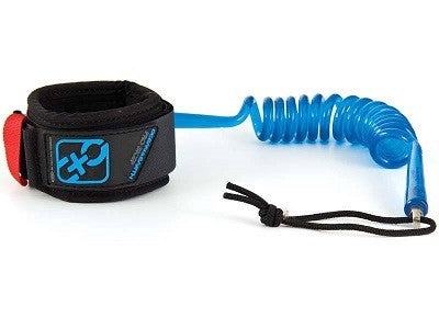 Ocean & Earth Pro Bicep Coil Bodyboard Leash