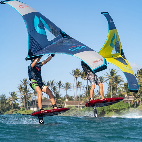 Wind Wing Hire Noosa