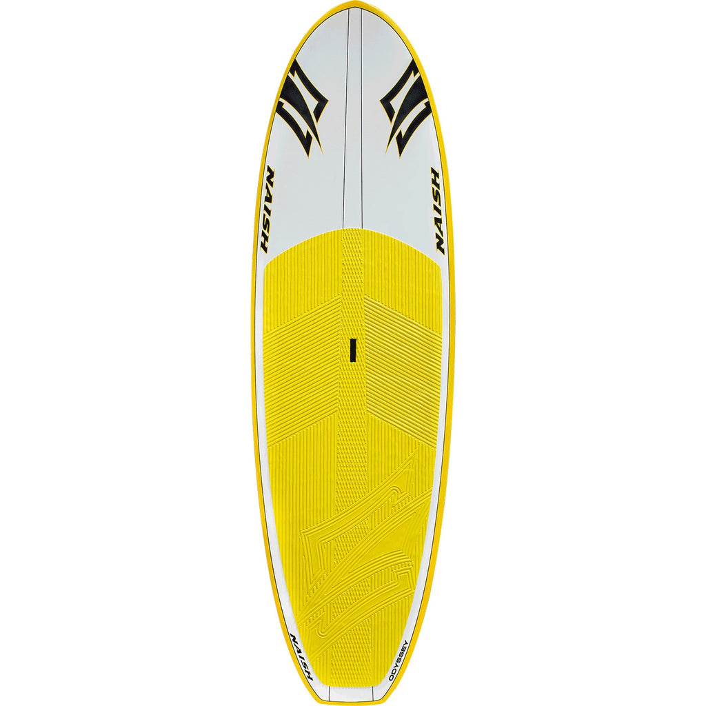 Naish Hire SUP Noosa