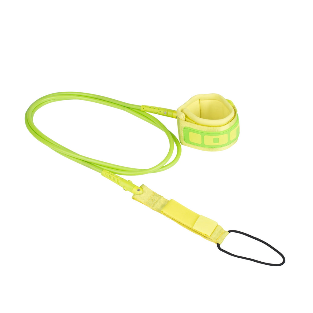 ION Surf Core Leash Legrope Green