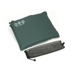 Pacific Outdoor canoe/sport cushion