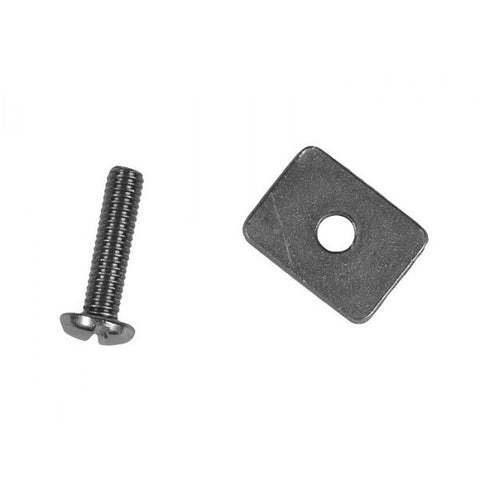 Long Board Screw & Plate - Smart Screw