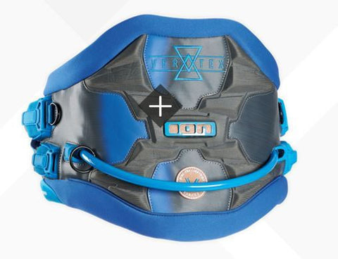 Ion Kite Waist Harness Vertex 2015