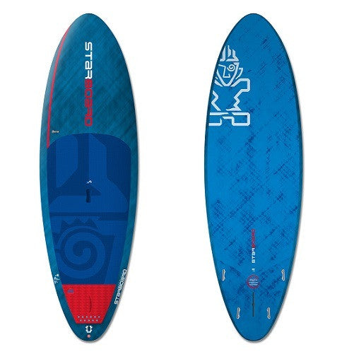 Starboard Widepoint 2017 Carbon