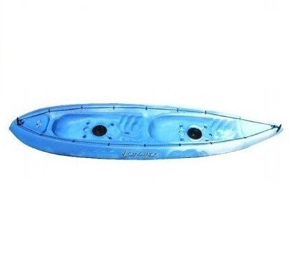 Kayak Hire Double No Rudder