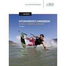 Iko Kiteboarder's Workbook