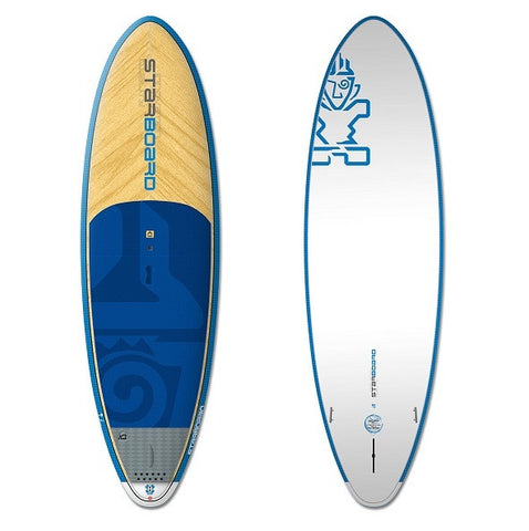 Starboard Widepoint 9'5""