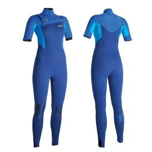 Ion Isis womens wetsuit