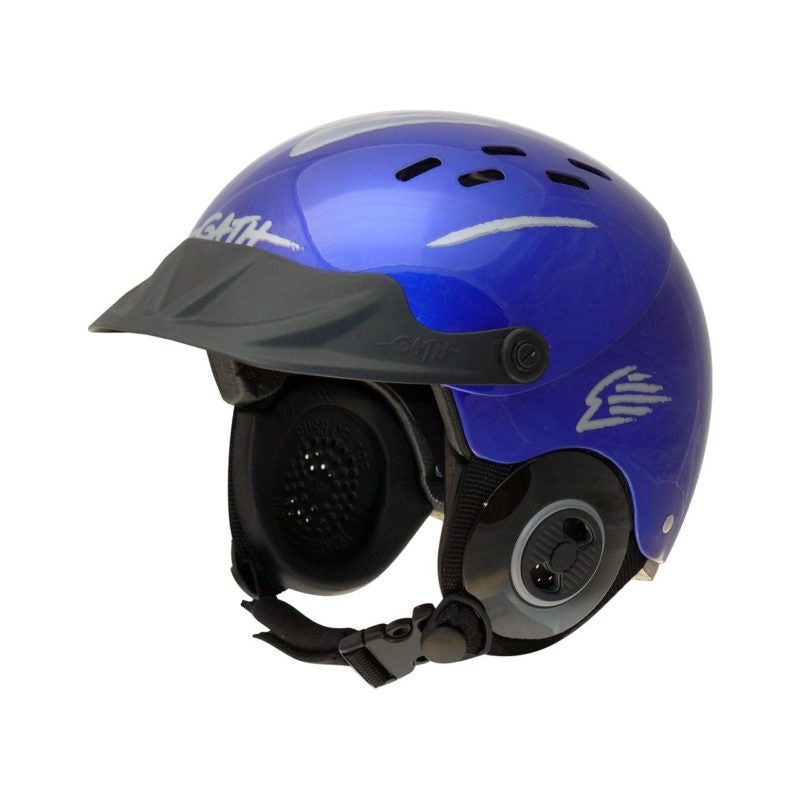 Gath Peak/Visor to suit helmets