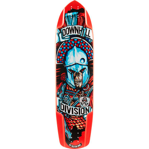 Sector 9 Javelin Downhill