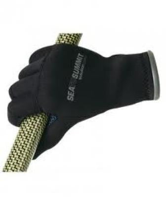 Solution Neoprene Gloves
