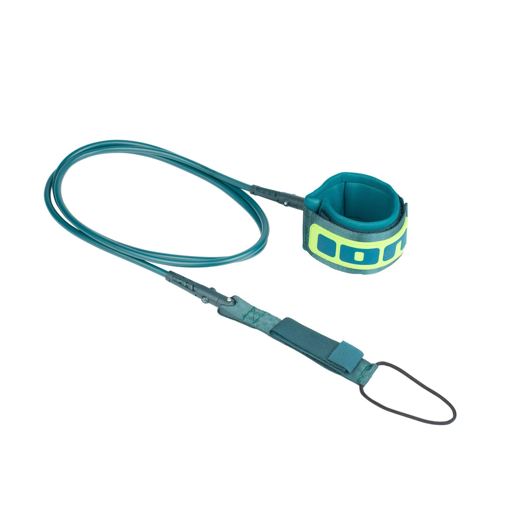 ION Surf Core Leash Legrope Petrol