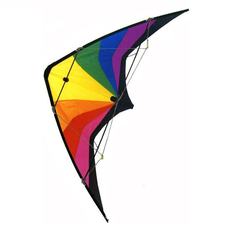 Wind Speed Prism Stunter