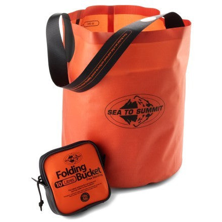 Pacific Outdoor Folding Bucket 20L