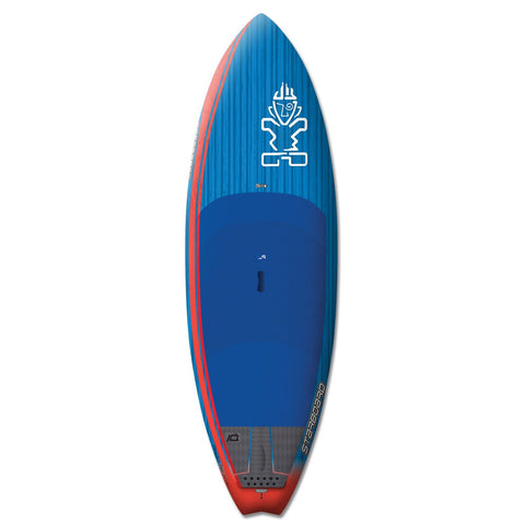 SUP Hire Noosa - Starboard Airborn