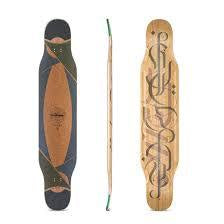 Loaded Tarab Longboard