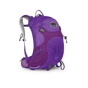 Osprey Sirrus 24 Womens Trekking Backpack