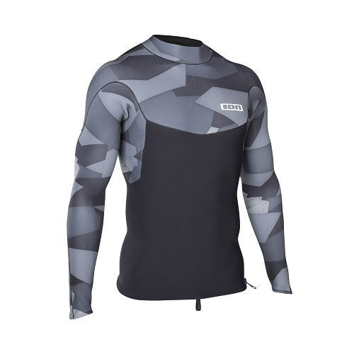 Ion Neoprene Long Sleeve Top
