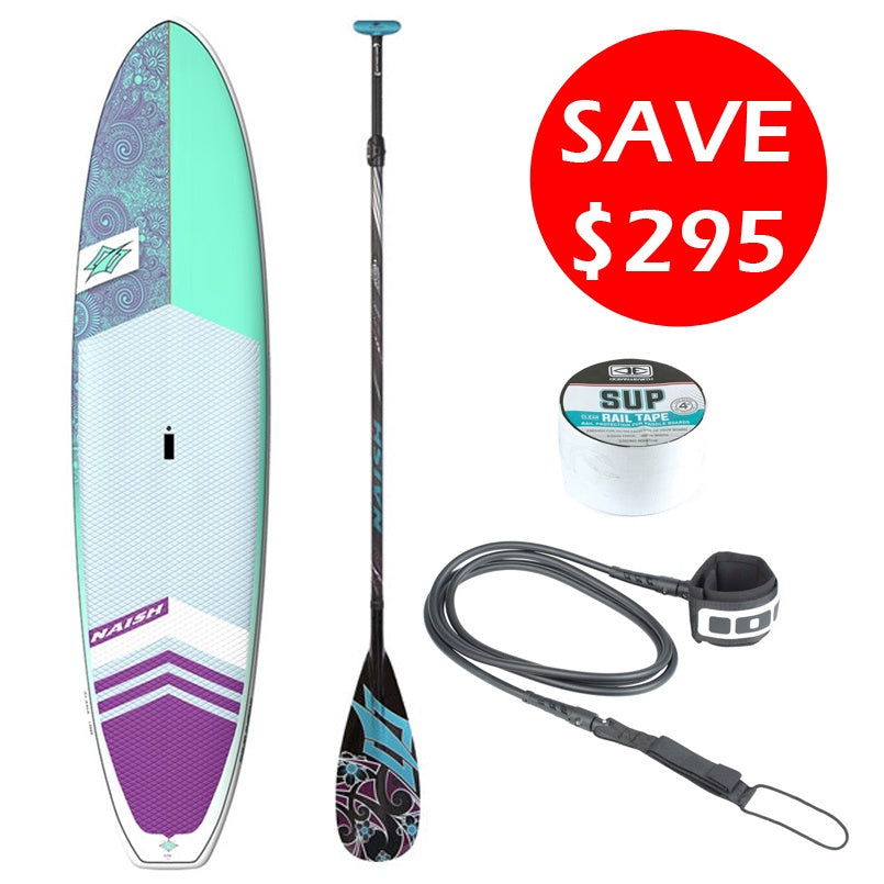 Naish Quest Package 9-8