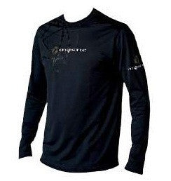Mystic Force Quick Dry Shirt LS