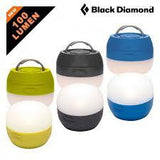 Black Diamond Moji Lantern S15