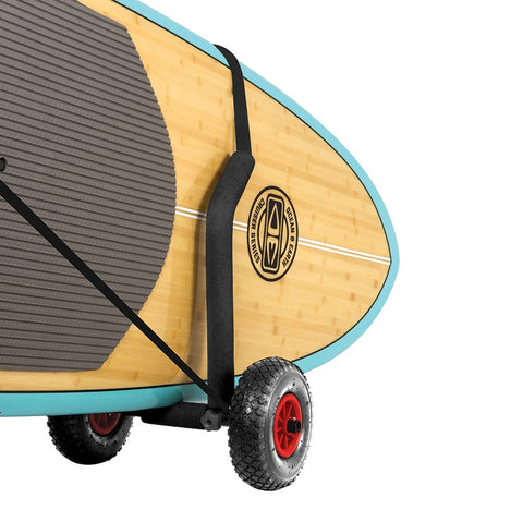 Ocean & Earth Double SUP/Longboard Adjustable Trolley